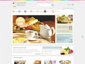 mau-thiet-ke-web-am-thuc-restaurant-1